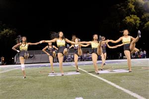 Homecoming Routine