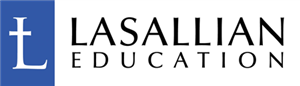 Lasallian Education Logo